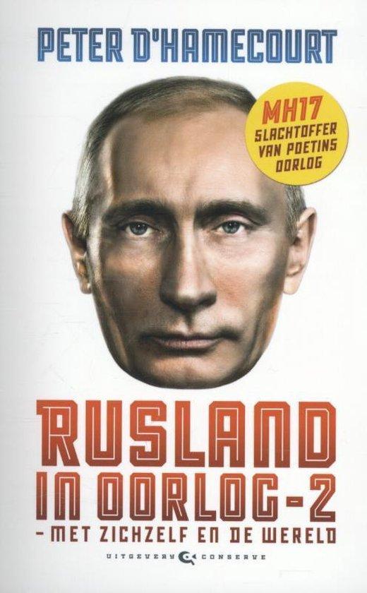 Rusland in oorlog 2 - Peter D'Hamecourt |