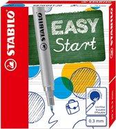 STABILO EASYoriginal - Penvulling - Fine 0,3 mm - Doos met 20 stuks