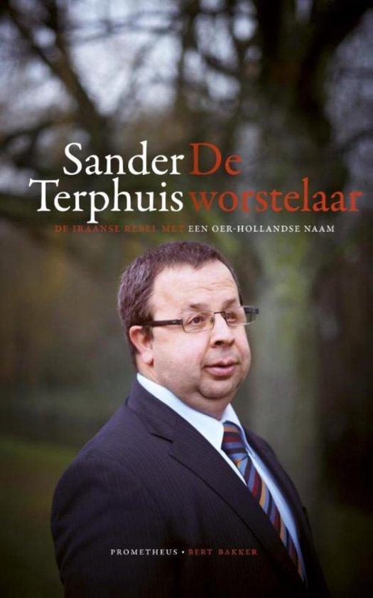 De worstelaar - Sander Terphuis |