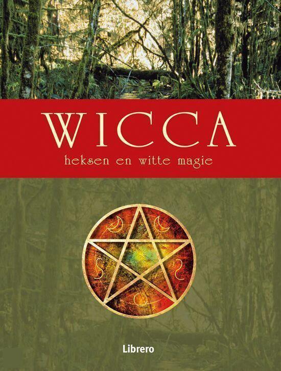 Wicca heksen en witte magie pap - L. Summers  