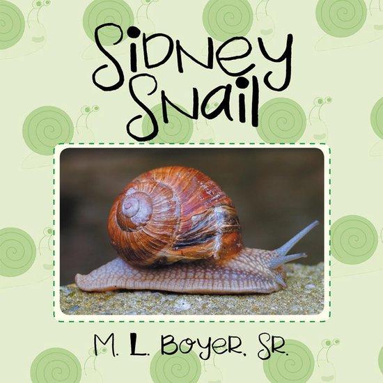 Sidney Snail