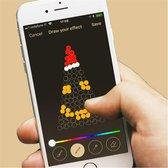 Twinkly Smart Kerstboomverlichting - 17,5 m - 175 LED-lampen - met mobiele app