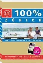 100% stedengidsen - 100% Zürich