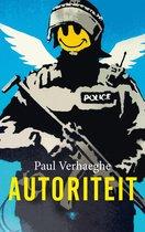 Omslag Autoriteit