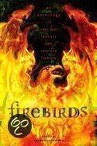 Omslag Firebirds