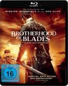 Brotherhood of Blades (Blu-ray)
