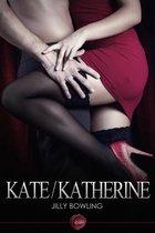 Kate / Katherine