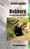Omslag Hohburg