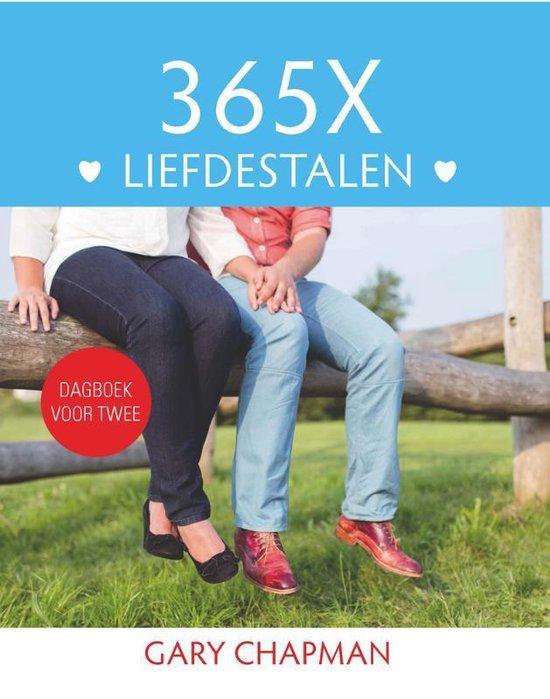 365 liefdestalen - Gary Chapman pdf epub