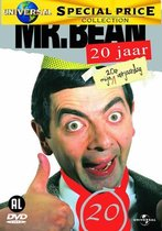 Mr. Bean - It's Bean 20 Years 1