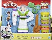 Play-Doh Disney Buzz Lightyear - Klei Speelset