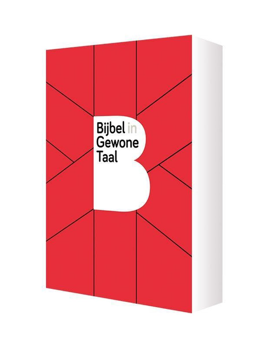 Bijbel in Gewone Taal - Nederlands Bijbelgenootschap