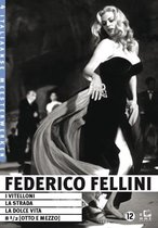 Federico Fellini Box
