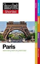 Time Out Paris Shortlist