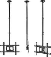 Universeel Plafond TV Beugel (23-100 inch) voor plafondmontage max. 50 kg MC-803