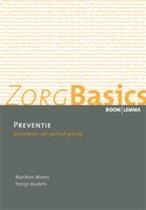 ZorgBasics - ZorgBasics Preventie