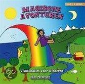 Magische avonturen cd