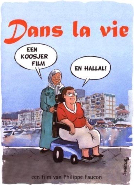 Cover van de film 'Dans La Vie'