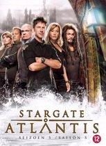 Stargate Atlantis -S.5-