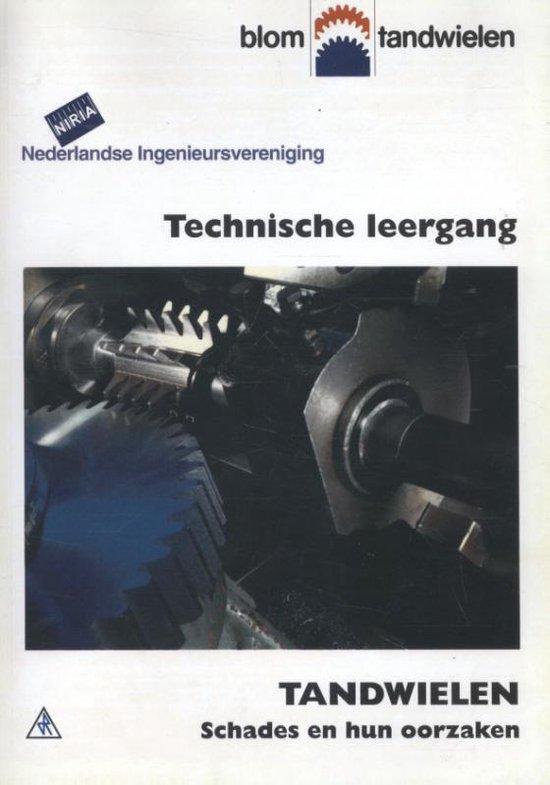 Technische leergang - Blom tandwielen - Herman Blom  