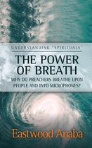 Omslag The Power Of Breath
