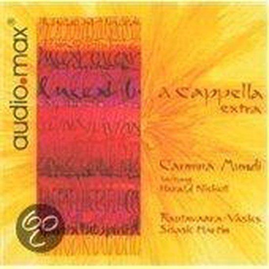 A Cappella Extra: Messe Pour Double