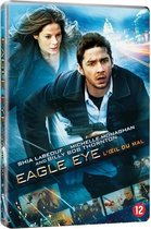 Eagle Eye (Steel)