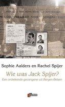 Holocaust Bibliotheek  -   Wie was Jack Spijer?