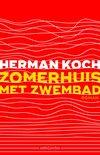 Zomerhuis met zwembad - special Reefman