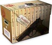 Baantjer - Complete Serie (Seizoen 1 t/m 11)