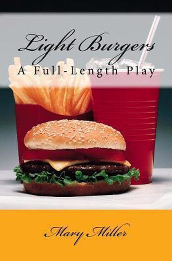 Light Burgers
