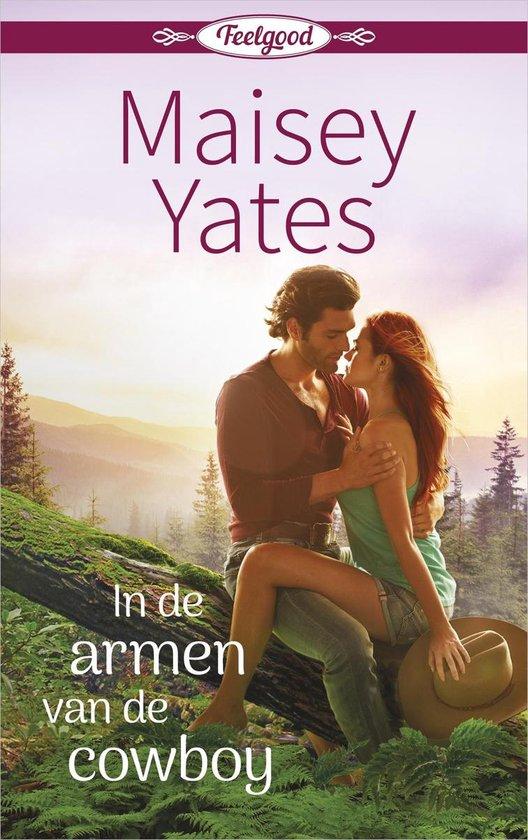 Harlequin- In de armen van de cowboy - Maisey Yates |