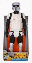 Star Wars Rebels: Scout Trooper 50 cm Jakks Pacific