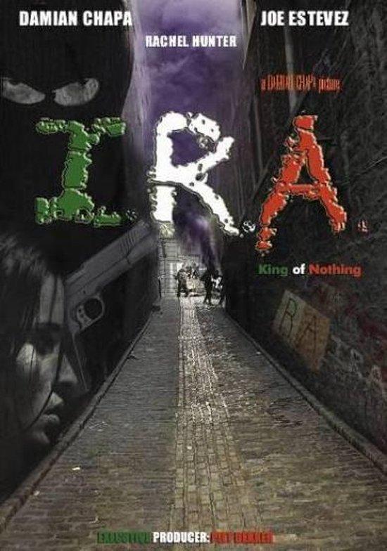 Cover van de film 'Ira - King Of Nothing '