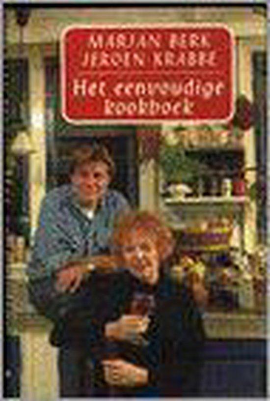 Het Eenvoudige Kookboek - Marjan Berk |