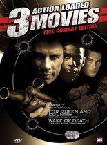 3 Movies - Full Combat