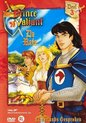 Prins Valliant 3-De Reis