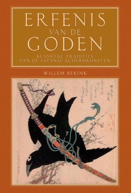 Erfenis van de goden - Willem Bekink |