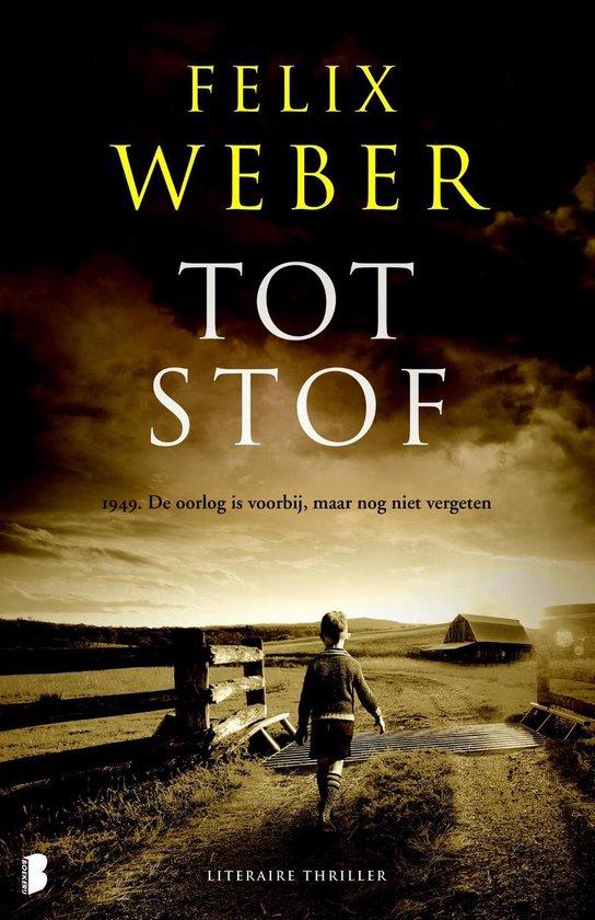 Tot stof - Felix Weber |
