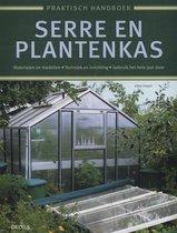 Praktisch handboek serre en plantenkas