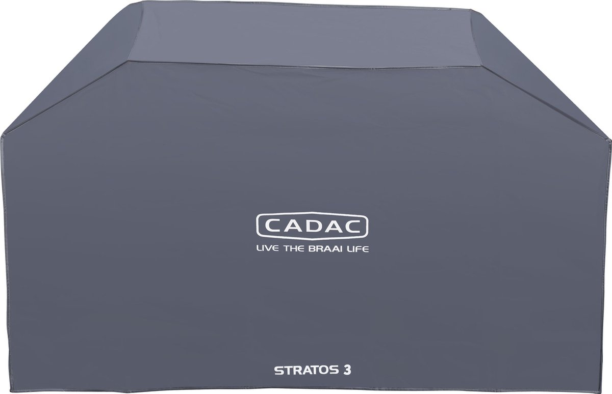 Cadac 3-brander Stratos Barbecuehoes