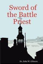 Sword of the Battle Priest