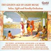 The Golden Age Of Light Music
