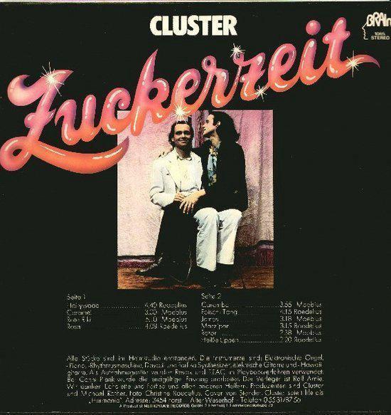 Zuckerzeit (LP)