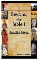 Boek cover Beyond the Bible II van Neil P Harvey