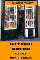 Left Over Murder