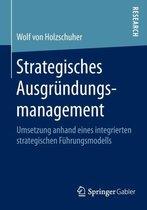 Strategisches Ausgrundungsmanagement