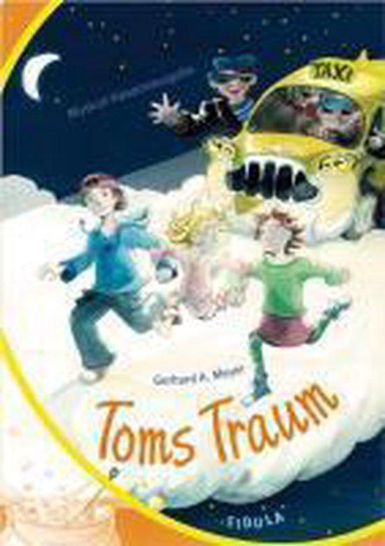 Toms Traum. Gesamtausgabe