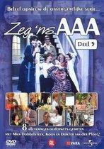 Zeg 'ns AAA - deel 5 (2DVD)
