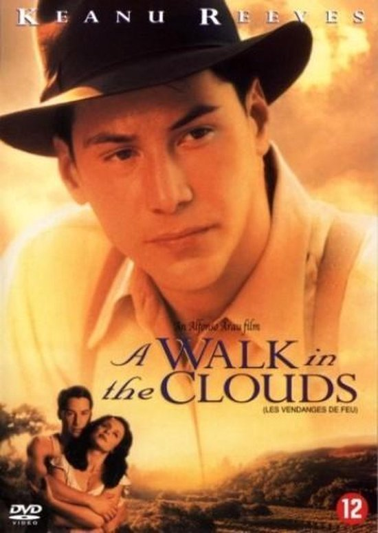 Cover van de film 'A Walk In The Clouds'